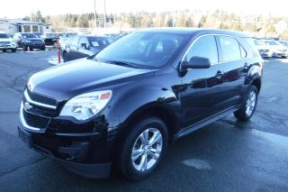 Used 2015 Chevrolet Equinox LS 2WD for sale in Burnaby, BC