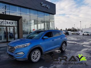 Used 2016 Hyundai Tucson Luxury, En for sale in Chambly, QC