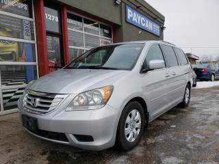 Used 2010 Honda Odyssey SE for sale in Kitchener, ON