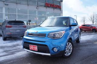 Used 2018 Kia Soul EX for sale in Pickering, ON