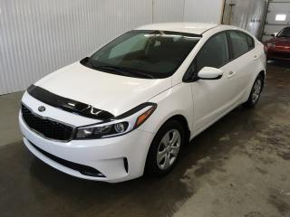 Used 2017 Kia Forte LX A/C BLUETOOTH for sale in Trois-Rivières, QC