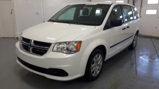 Used 2014 Dodge Grand Caravan SE for sale in St-Hyacinthe, QC