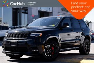 New 2019 Jeep Grand Cherokee SRT 4X4|BremboBrakes|H/KSound|PanoSunroof for sale in Thornhill, ON