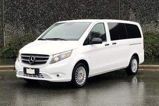 Used 2018 Mercedes-Benz Metris PASSENGER VAN for sale in Vancouver, BC