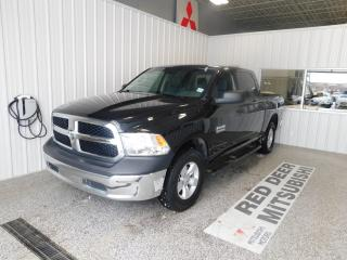 Used 2016 RAM 1500 ST for sale in Red Deer, AB