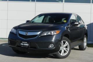 Used 2015 Acura RDX at *Premium*Low Kms* for sale in Vancouver, BC
