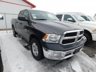 Used 2016 RAM 1500 ST for sale in Listowel, ON