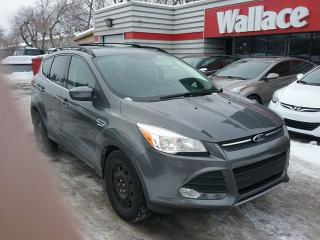 Used 2013 Ford Escape SE FWD for sale in Ottawa, ON