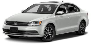 New 2017 Volkswagen Jetta 1.4 TSI Trendline+ for sale in Surrey, BC