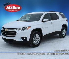 New 2019 Chevrolet Traverse LT for sale in Peterborough, ON