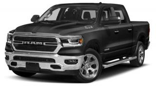 New 2019 RAM 1500 Big Horn for sale in Abbotsford, BC