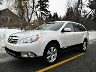 Used 2012 Subaru Outback 3.6R for sale in Richmond Hill, ON