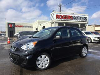 Used 2015 Nissan Micra for sale in Oakville, ON