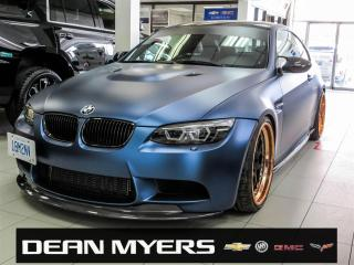 Used 2011 BMW M3 for sale in North York, ON