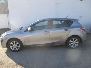 Used 2011 Mazda MAZDA3 GS for sale in Waterloo, ON