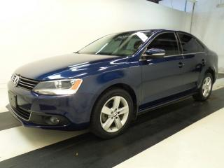 Used 2013 Volkswagen Jetta COMFORTLINE TDI for sale in Waterloo, ON