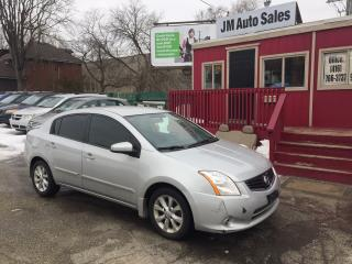 Used 2012 Nissan Sentra 2.0 for sale in Toronto, ON