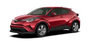 New 2019 Toyota C-HR XLE for sale in Renfrew, ON