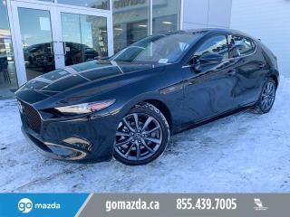 New 2019 Mazda MAZDA3 Sport Premium for sale in Edmonton, AB