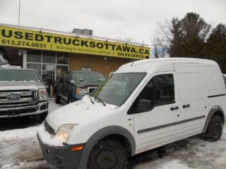 Used 2012 Ford Transit Connect XLT for sale in Ottawa, ON