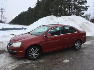 Used 2006 Volkswagen Jetta 1.9L TDI for sale in Toronto, ON