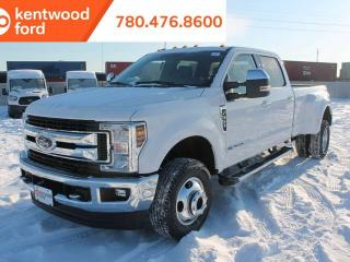 New 2019 Ford F-350 Super Duty DRW 4X4 Crew cab, 6.7L Diesel, Trailer Tow Pkg for sale in Edmonton, AB