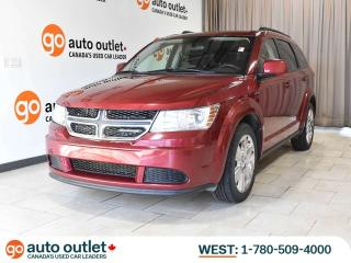 Used 2011 Dodge Journey Express, Alloys, Bluetooth, Low KM for sale in Edmonton, AB