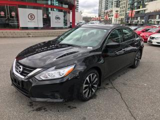 Used 2018 Nissan Altima SV - Sunroof for sale in Richmond, BC