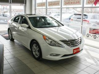 Used 2013 Hyundai Sonata GLS for sale in Brandon, MB