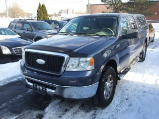 Used 2006 Ford F-150 XLT for sale in Waterloo, ON