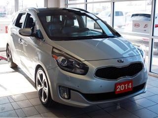 Used 2014 Kia Rondo EX for sale in Brandon, MB