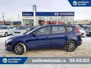 Used 2012 Hyundai Elantra Touring GLS/ HEATED SEATS/ CRUISE CONTROL/ SUNROOF for sale in Edmonton, AB