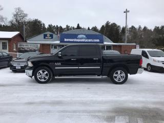 Used 2015 RAM 1500 Big Horn for sale in Flesherton, ON