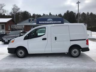 Used 2015 Chevrolet City Express LS for sale in Flesherton, ON
