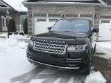 2016 Land Rover Range Rover SC Autobiography