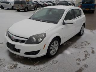 Used 2009 Saturn Astra XR for sale in Innisfil, ON