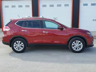 Used 2015 Nissan Rogue SV for sale in Jarvis, ON