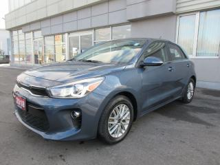 Used 2018 Kia Rio EX for sale in Mississauga, ON