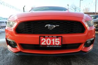 Used 2015 Ford Mustang V6 for sale in Brampton, ON