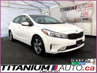 Used 2018 Kia Forte LX+ -Camera-Apple Play-Heated Seats-Alloys-Fogs-XM for sale in London, ON