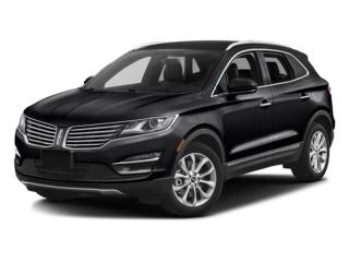 New 2017 Lincoln MKC Reserve for sale in Fredericton, NB