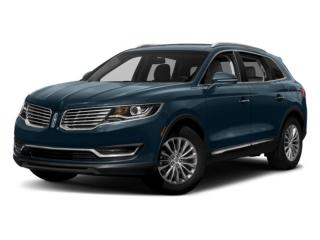 New 2018 Lincoln MKX Reserve for sale in Fredericton, NB