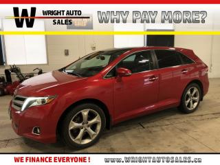 Used 2015 Toyota Venza AWD|LEATHER|NAVIGATION|MOON ROOF|91,487 KM for sale in Cambridge, ON