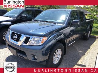 Used 2019 Nissan Frontier SV for sale in Burlington, ON