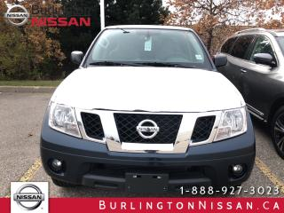 New 2019 Nissan Frontier SV for sale in Burlington, ON