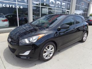 Used 2013 Hyundai Elantra GT GLS Panoramic roof. Bluetooth. Hatchback for sale in Etobicoke, ON