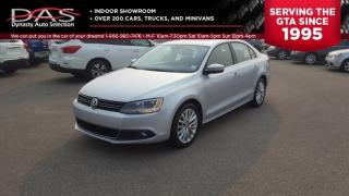 Used 2012 Volkswagen Jetta 2.0 TDI Highline Leather/Sunroof for sale in North York, ON