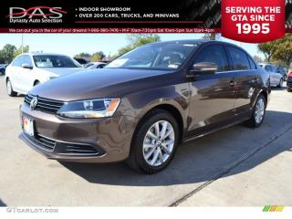 Used 2014 Volkswagen Jetta 2.0 TDI Comfortline/Sunroof/Only 36.000km for sale in North York, ON
