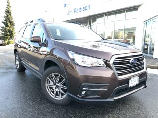 Used 2019 Subaru ASCENT Touring with Eyesight 8 seats -  DEMO CASH SALE! for sale in North Vancouver, BC