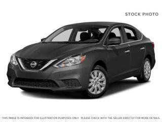 Used 2016 Nissan Sentra SL for sale in Cold Lake, AB